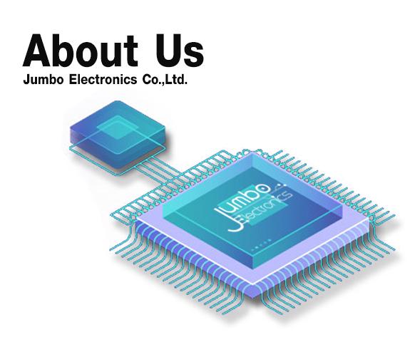Smart City , About Us Jumbo Electronics Co.,Ltd.