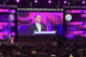 Thailand industrial EXPO 2019