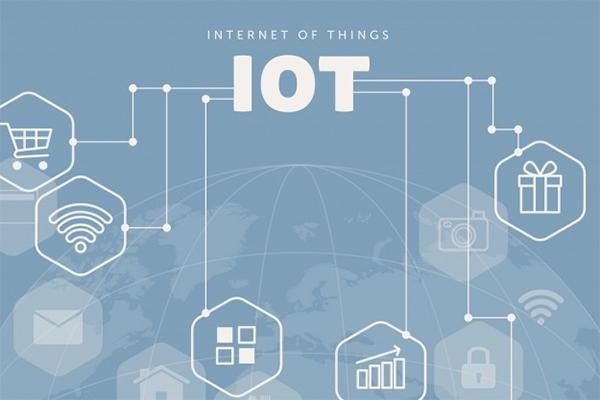 ทำความรู้จัก Internet of Things (IoT)