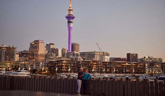 ไฟถนนอัจฉริยะช่วยลดอัตราค่าไฟฟ้าในเมืองไครสต์เชิร์ช ประเทศนิวซีแลนด์ ได้ถึง 1.5 ล้านเหรียญดอลลาร์สหรัฐ